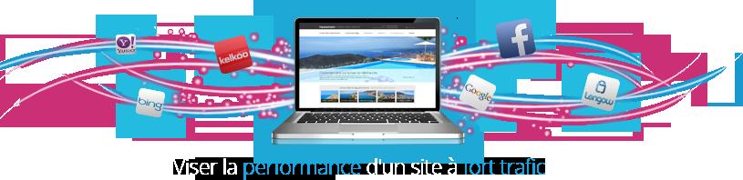 référencement site internet site e-commerce