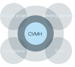 CVMH, une agence web made in france