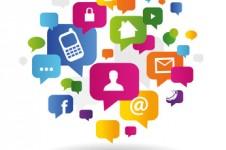 Réseaux sociaux et agence web