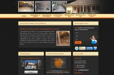 Création site vitrine Wordpress