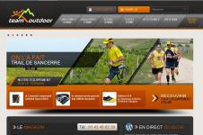Site e-commerce prestashop