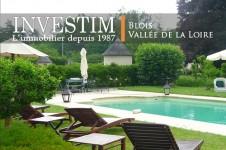 Site immobilier Investim