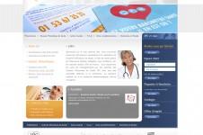 Création site internet IPC Paris