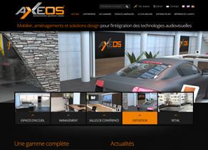 création site web wordpress