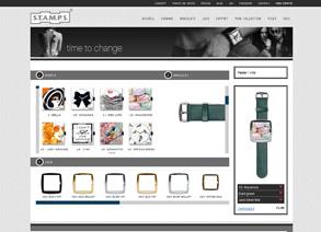 Création de site Magento