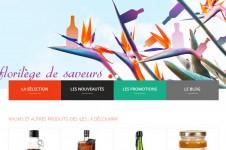 Site Prestashop Dominocho, spécialiste vente de rhum