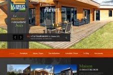 ledrein-courgeon site wordpress